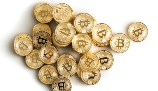 ビットコインの目標金額
